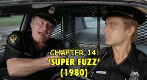 Super Fuzz 1980 Terrence Hill Ernest Borgnine