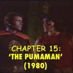 The Pumaman 1980 worst superhero movie