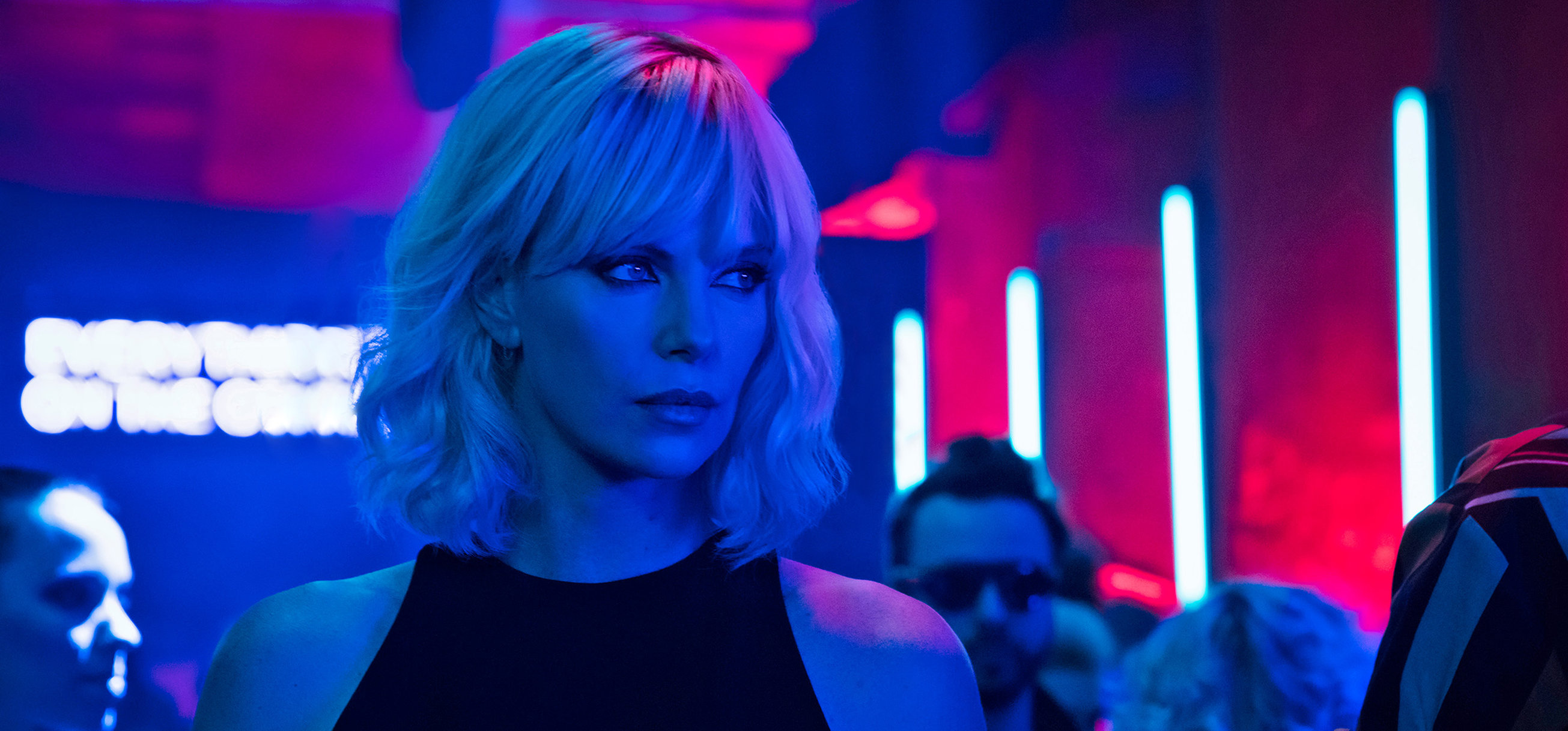 Atomic Blonde (2017) – A Review