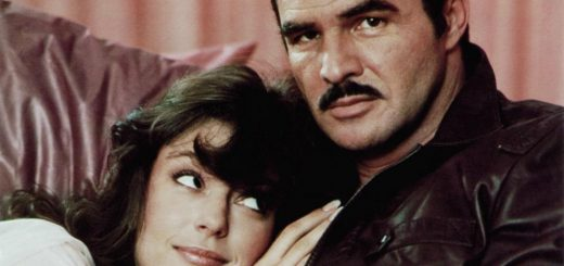 Burt Reynolds Rachel Ward Sharky's Machine 1981