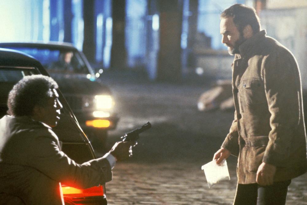 Sharky's Machine Burt Reynolds 1981 action cop movie