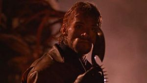 Cobra 1986 Brian Thompson Night Slasher knife