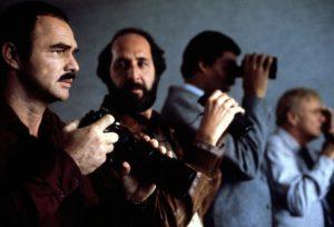 Sharky's Machine 1981 Burt Reynolds Richard Libertine Bernie Casey Brian Keith