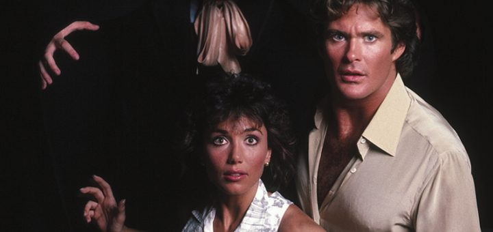 Terror at London Bridge David Hasselhoff Stepfanie Karmer Bridge Across Time 1985