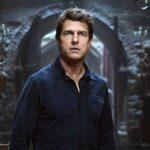 The Mummy 2017 Tom Cruise Dark Universe disaster