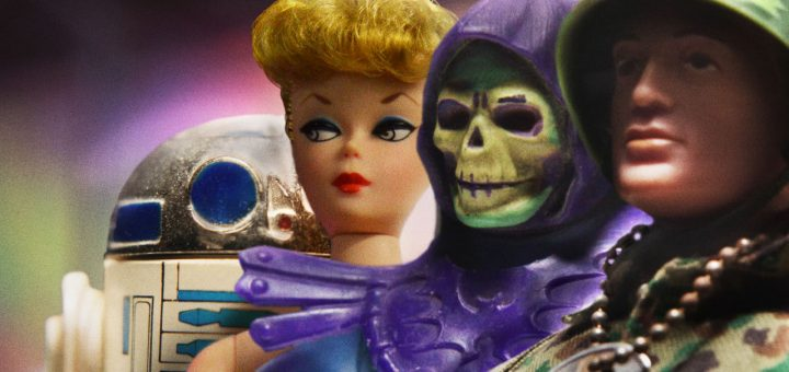 The Toys That Made Us 2017 Netflix documentary series