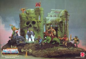 The Toys That Made Us Netflix documentary sereis He Man episode