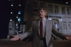 Charles Bronson Death Wish 3 1985 action movie sequel