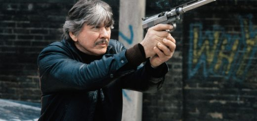 Charles Bronson Death Wish 3 1985 cult action classic