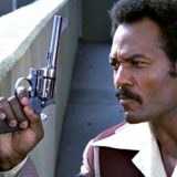 Jim Brown Slaughter 1972 blaxploitation movie