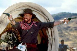 John C McGinley Wagons East 1994 western comedy