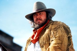 John Candy Wagons East 1994 western comedy