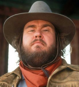 John Candy Wagons East 1994 western comedy final film