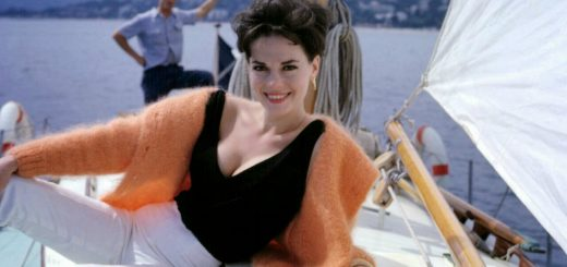 Natalie Wood boat death drowning mystery