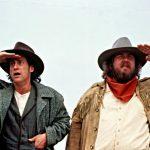 Wagons East 1994 John Candy Richard Lewis western comedy