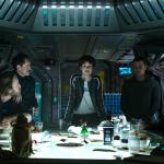 Alien Convenant 2017 Alien prequel cast