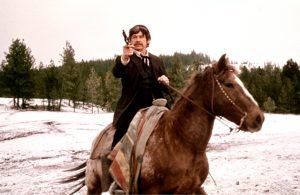 Charles Bronson Breakheart Pass 1975 western adventure