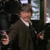 Charles Bronson Heartbreak Pass 1975 action western