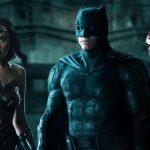 Justice League 2017 Wonder Woman Batman Flash Gadot Affleck Miller