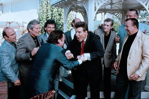 Steve Martin My Blue Heaven 1990 comedy movie