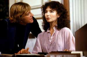 Time After Time 1979 Mary Steenburgen David Warner Jack the Ripper