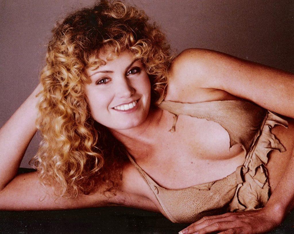 Cynthia Thompson Cavegirl 1985 movie