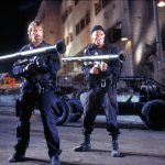 Delta Force 1986 Chuck Norris Lee Marvin