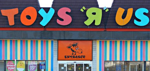 HeyRememberToysRUsStores