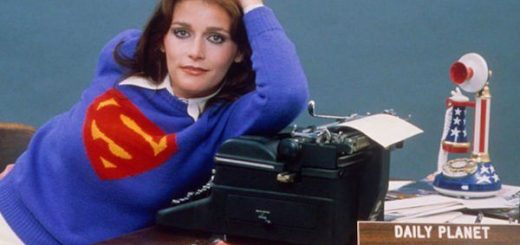 Margot Kidder Lois Lane Superman death