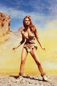 Raquel Welch cavegirl One Million Years BC