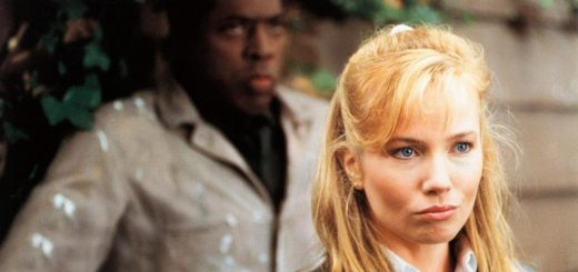 The Hand That Rocks The Cradle 1992 Rebecca De Mornay Ernie Hudson