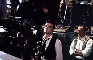 Liev Schreiber RKO 281 Orson Welles Citizen Kane