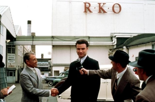 RKO 281 1999 movie Battle Over Citizen Kane