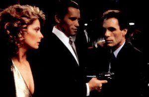 Raw Deal 1986 Arnold Schwarzenegger Kathryn Harrold Robert Davi