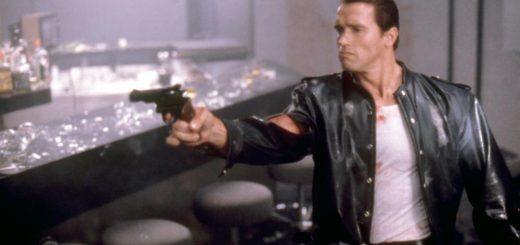Raw Deal 1986 Arnold Schwarzenegger