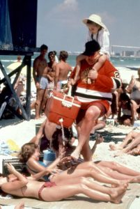 John Candy Summer Rental 1985 comedy