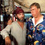 Summer Rental 1985 John Candy Rip Torn comedy