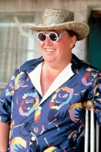 Summer Rental 1985 comedy John Candy