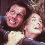 Bill Paxton Helen Hunt Twister tornado disaster movie 1996