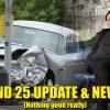 Bond 25 Update! (No Good News Here…)