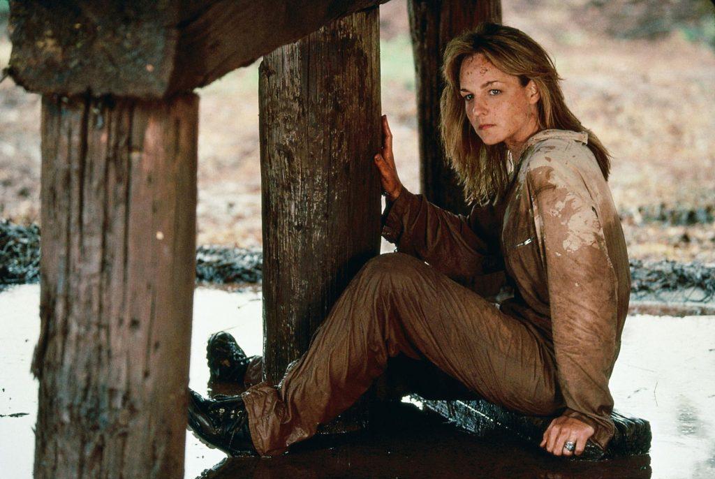 Helen Hunt Twister 1996 tornado disaster movie