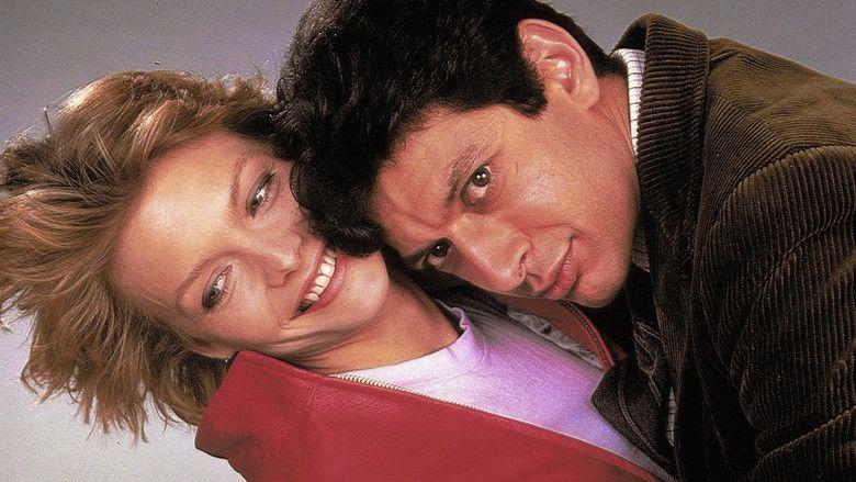 Into The Night 1985 Michelle Pfeiffer Jeff Goldblum