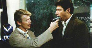 Into the Night 1985 David Bowie Jeff Goldblum