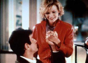 Into the Night 1985 Jeff Goldblum Michelle Pfeiffer