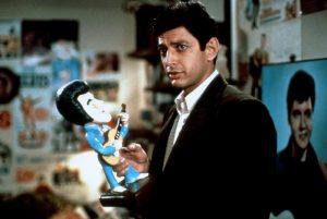 Jeff Goldblum Into The Night 1985