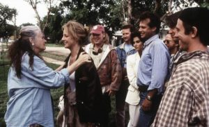Twister 1996 movie cast