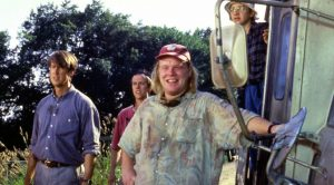Twister 1996 movie cast Phillip Seymour Hoffman Alan Ruck