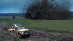 Twister 1996 tornado special effects