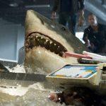 Bait shark movie 2012
