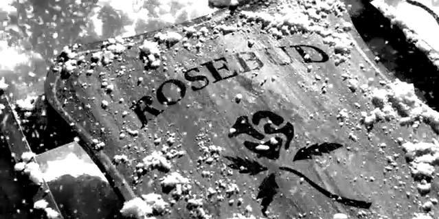 Citizen Kane Rosebud sled RKO 281